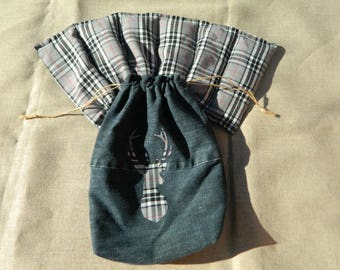 Heating pad for men (of the woods or city)