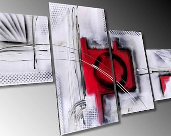 PAINTING abstract modern design