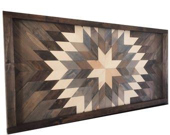 Wood Wall Art | Etsy