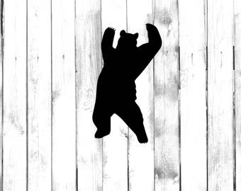 Roaring Bear Etsy