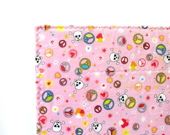 Washable Dog Potty Pad, puppy training, crate pad, waterproof