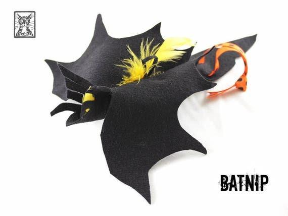 Batnip Catnip Cat Toy