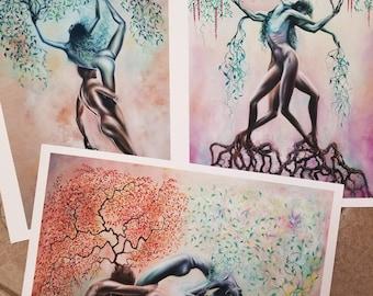 12 x 16 giclee prints
