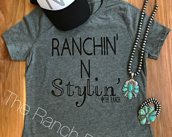 Ranchin' N Stylin'