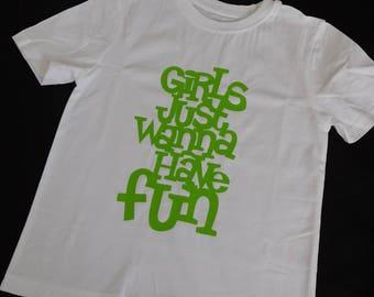 Childs T-Shirt