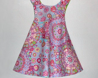 Reversible Dress Size 18 months