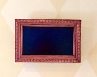 """PhotoGirl007 Custom  40"""" frame  for Sony  650"""
