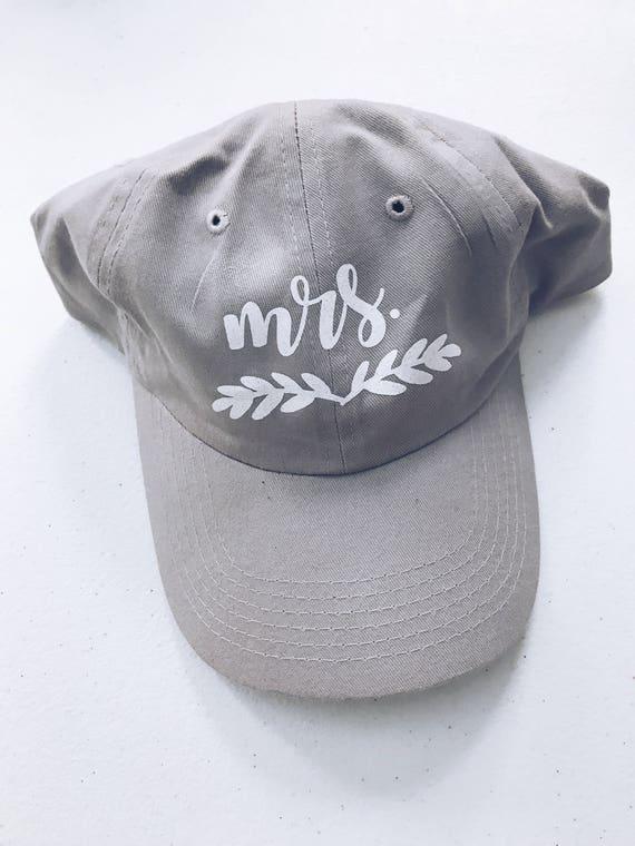 Mrs Hat | custom mrs hat