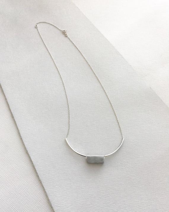 MIES - Grey marble