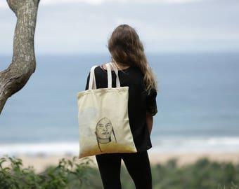 canvas bags, Printed cotton tote bags, Canvas tote bag,shoulder bag, canvas market bag, beach bag, vegan tote bag, vegan bag,cotton tote bag