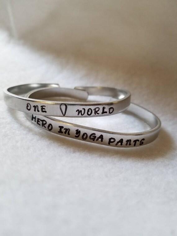 109 World Benefit Bracelet