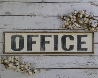 Coffee Sign Coffee Bar Sign Farmhouse Decor Wood Coffee