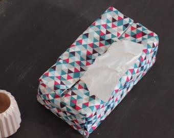 Cover of box handkerchiefs