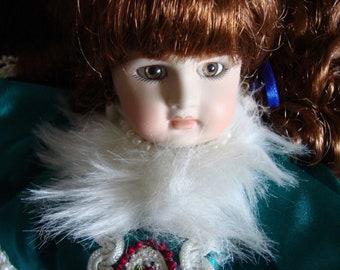 Marie Osmond Doll Ornament