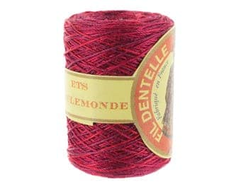Thread for lace color 6932 110 m