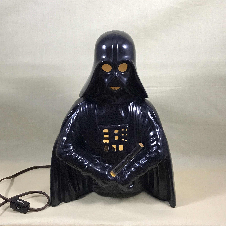 Darth Vader Accent Lamp