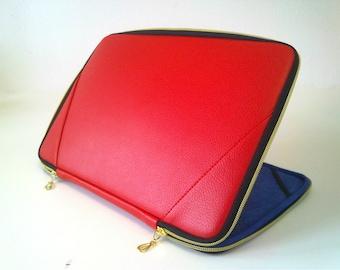 Macbook Pro Retina 15 inch Case red leather leopard 15 Laptop 15.6 Macbook Pro Retina 15,red leather Macbook Macbook soft Macbook 15 pro