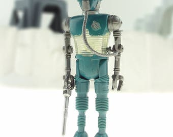 Star Wars Droid Action Figure 2-1B Medical Droid 1980
