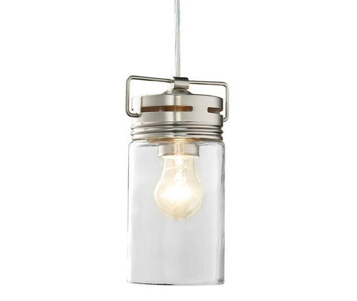 Pendant LightMason Jar LightPendant LightingKitchen IslandJar