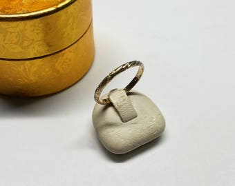 18.8 mm ring Petite silver 800 nostalgic SR882