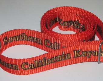 Stand Up Leverage Strap Kit