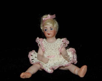 Prudence the little Ballerina Doll