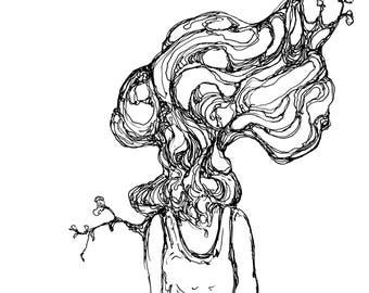 Sketch XVII