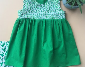 Little dress - Cactus