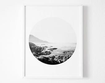 Big Sur,  Northern California, California Landscape, Coastal Photography,Travel Photography, California Beach, Nature Photography, Coastal