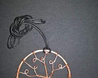 circle tree of life