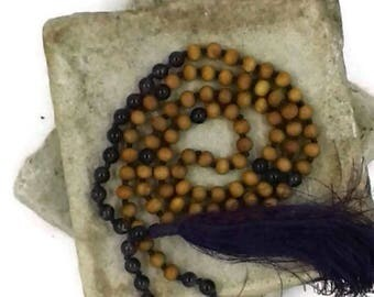 108 Mala beads prayer beads