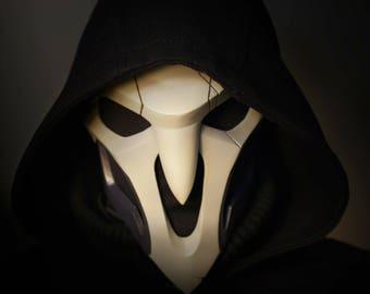 Reaper - Overwatch - Cosplay Mask