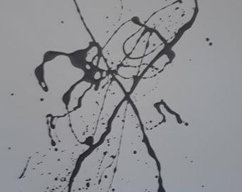 Drip Art X