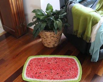 Water Melon Mat
