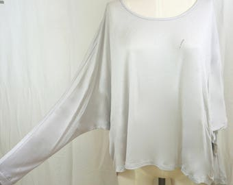 Dolman Sleeve Top,