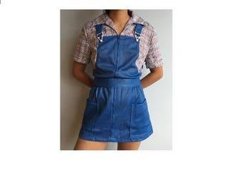 Vintage sz S/M polyester dress