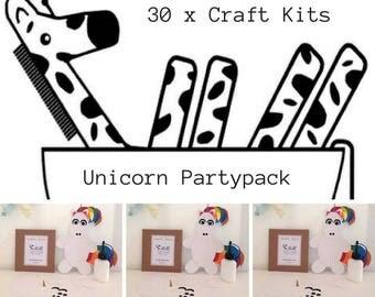Unicorn Puzzle Etsy