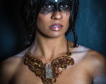 Empower Necklace