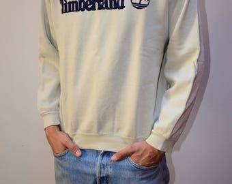 Mixed Timberland Sweatshirt