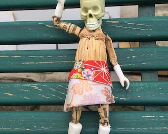 Anatomically correct doll