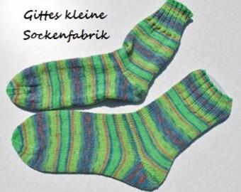 Knitted Socks 42/43