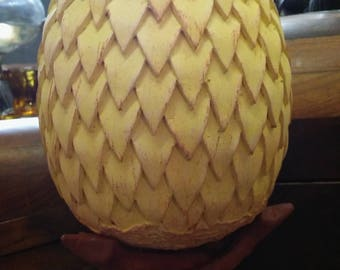 Yellow Dragon Egg