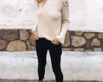 Hartwood Sweater