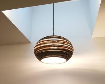Suspension Ellipse diameter 60 cm