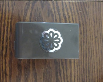 Stampin up Triple flower punch