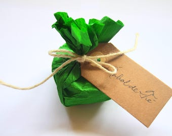 Ecologic tea tree soap