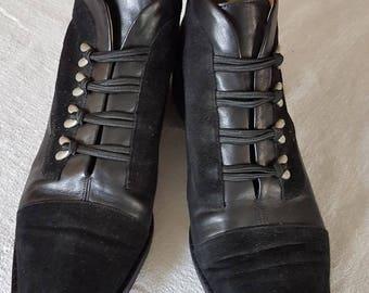 Tokio Kumagai ankle boots