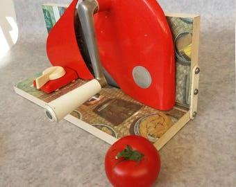 Vintage slicer
