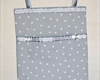 Pajamas or Nightie storage bag