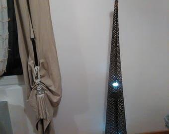 METAL CONE LAMP